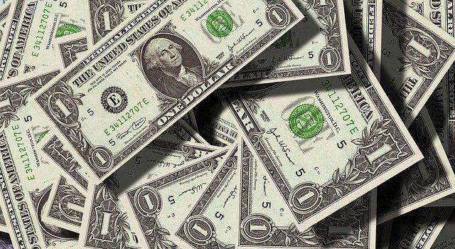 Drukowanie pieniędzy